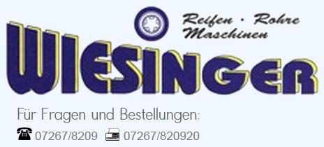 Logo Wiesinger